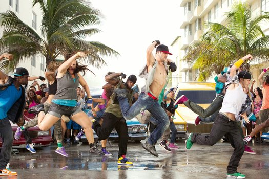 Step Up 4 - Miami Heat
