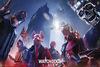 Watch Dogs 3 - Legion - Keyart Legion powered by EMP (Poster)
