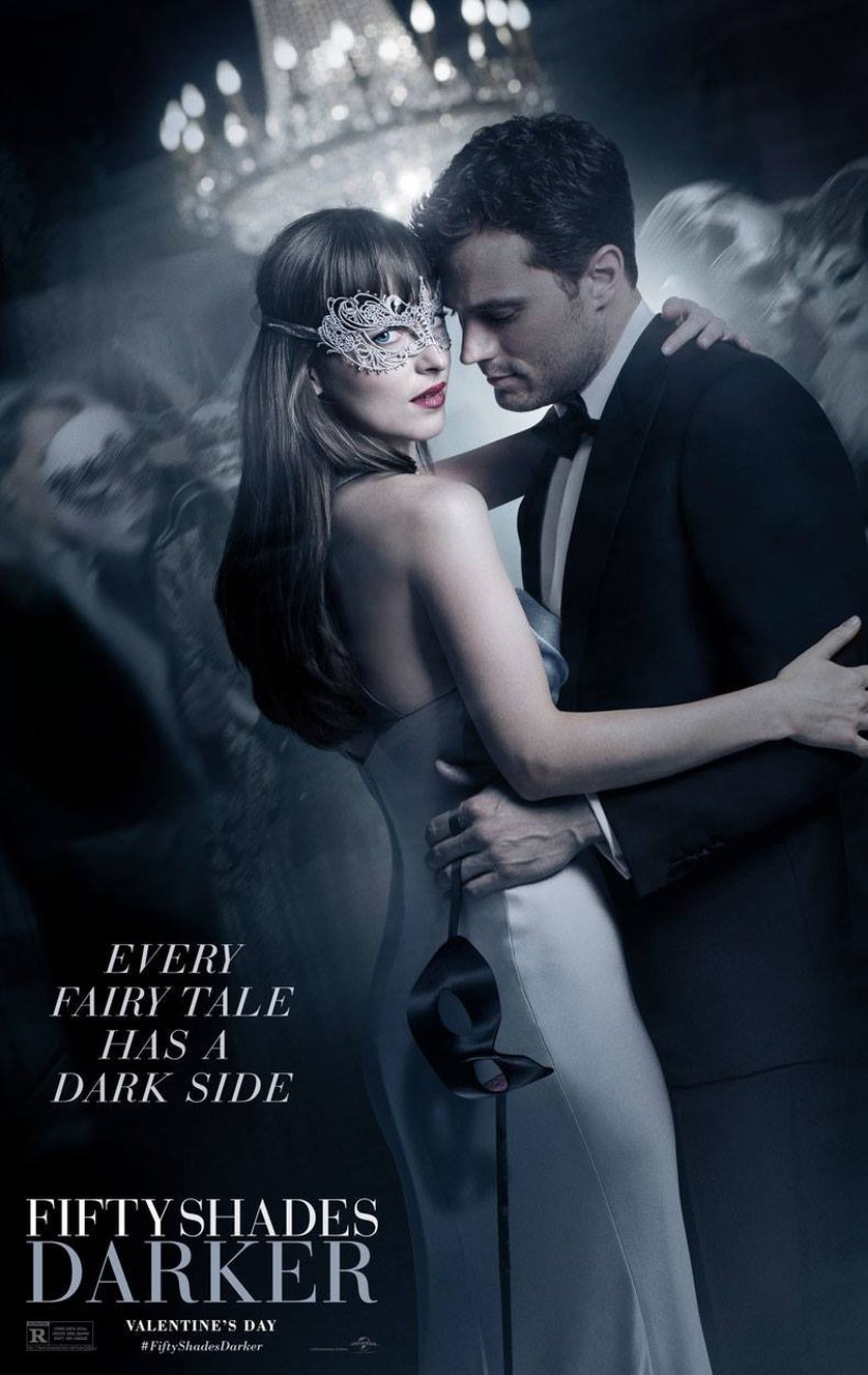 Fifty Shades Of Grey 2 Gefährliche Liebe Dvd Oder Blu Ray Leihen