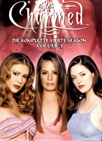 Charmed - Staffel 4