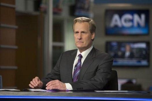The Newsroom - Staffel 3