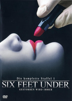 Six Feet Under - Staffel 1