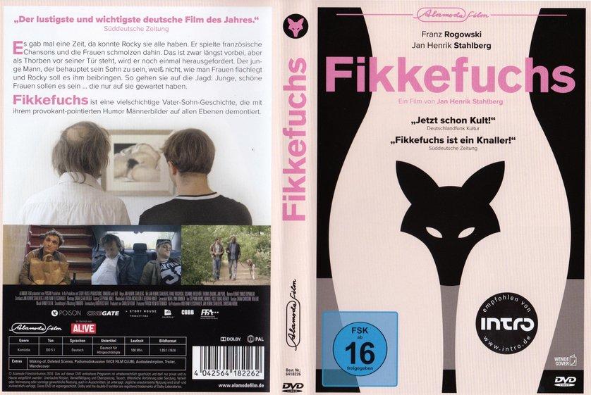 Fikkefuchs Stream