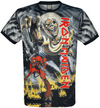 Iron Maiden Amplified Collection - Number Of The Beast powered by EMP (T-Shirt)