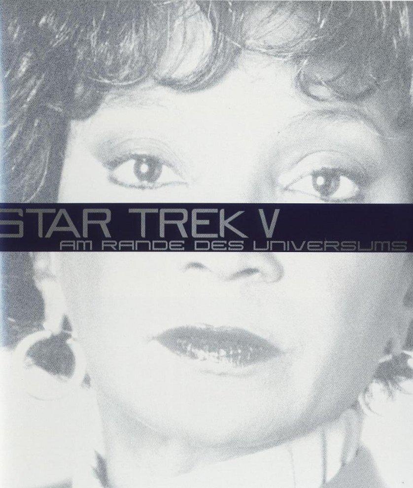 Star Trek Am Rande Des Universums