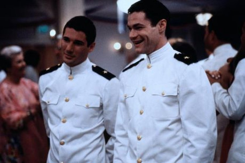 Ein Offizier Und Ein Gentleman