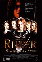 Ripper - Brief aus der Hölle