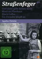 Straßenfeger 46 - Agatha Christie