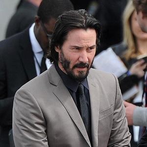 'John Wick' Star Keanu Reeves