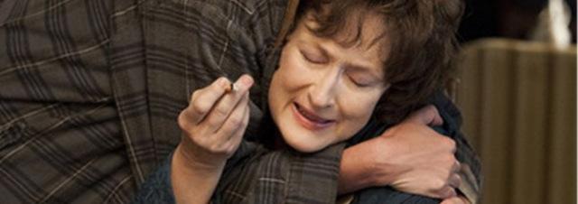 Im August in Osage County: Meryl Streep rauchte und trank für ihre neue Rolle