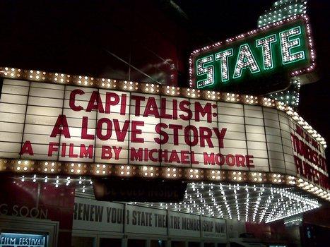 Kapitalismus - Eine Liebesgeschichte