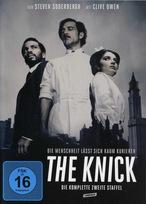 The Knick - Staffel 2