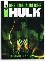 Der unglaubliche Hulk - Staffel 3