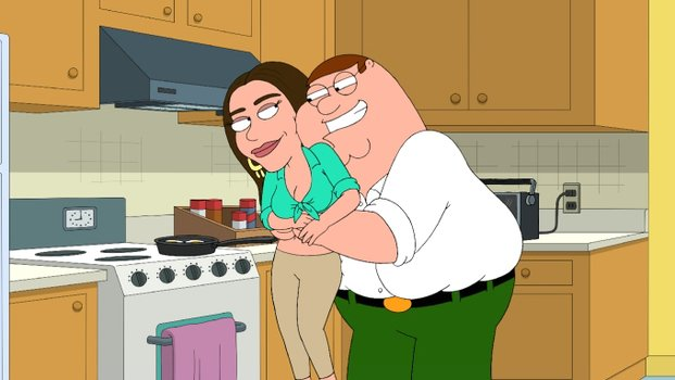 Family Guy - Staffel 16