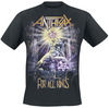 Anthrax For All Kings Anniversary powered by EMP (T-Shirt)