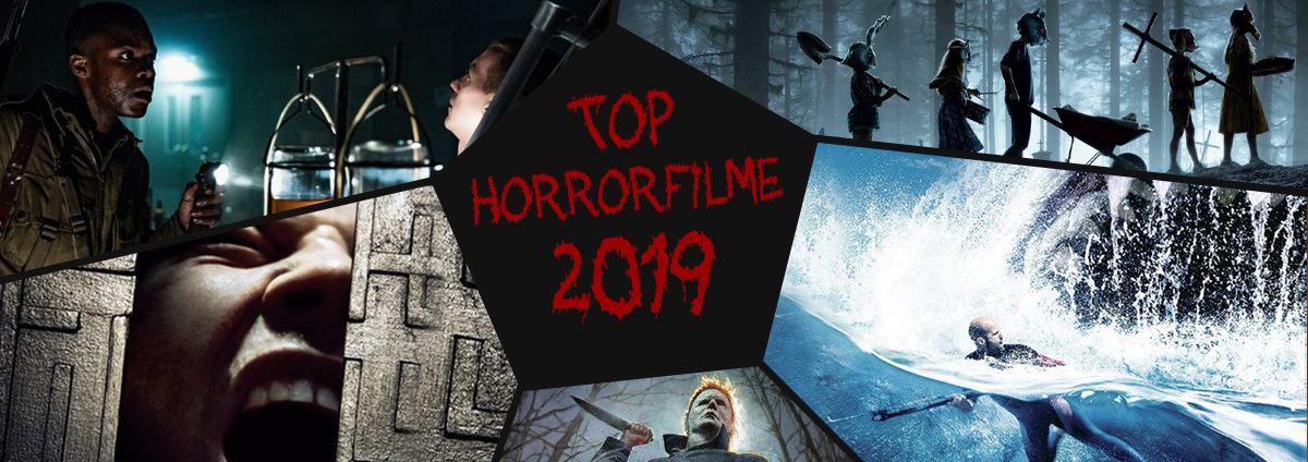Top Horrorfilme 2019: Ihr liebt Horrorfilme? Hier sind die besten aus 2019