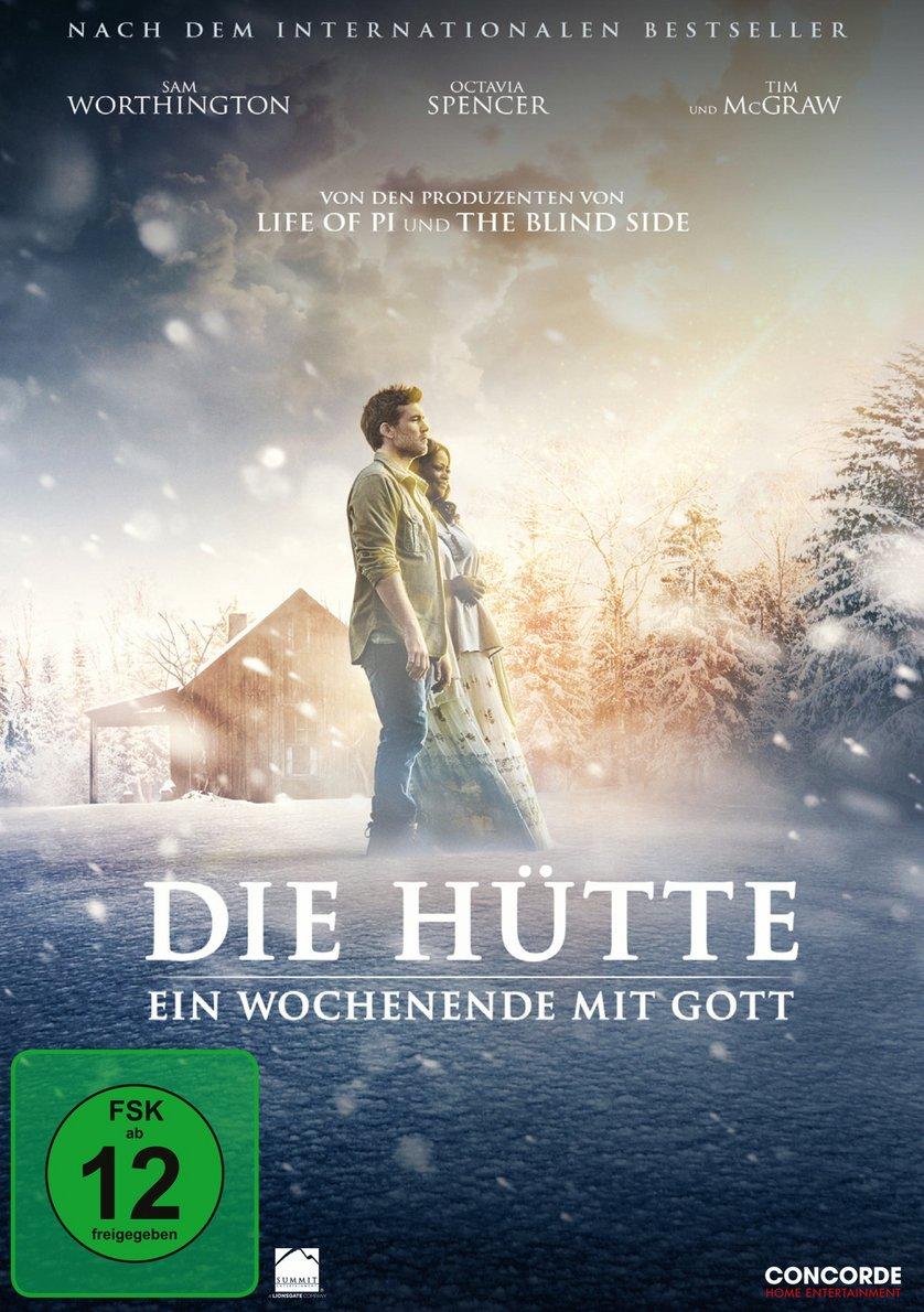 Die Hütte Film Dvd