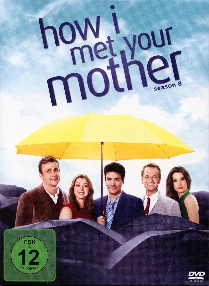 How I Met Your Mother Kritik