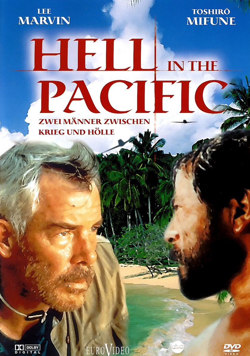 Hell In the Pacific Collector s Edition Movie free download HD 720p