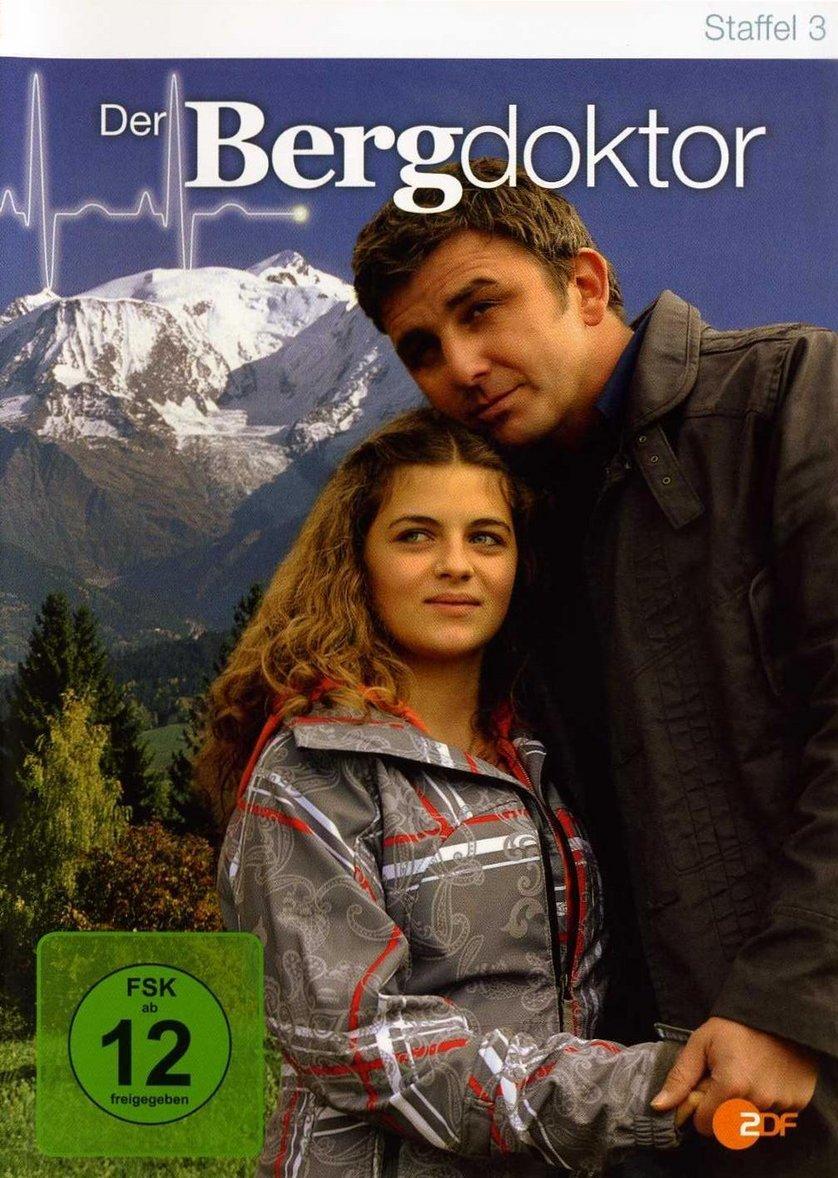 Der Bergdoktor 2008