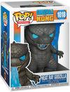 Godzilla vs. Kong Heat Ray Godzilla Vinyl Figur 1018 powered by EMP (Funko Pop!)