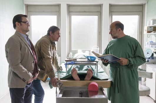 Morden im Norden - Staffel 5