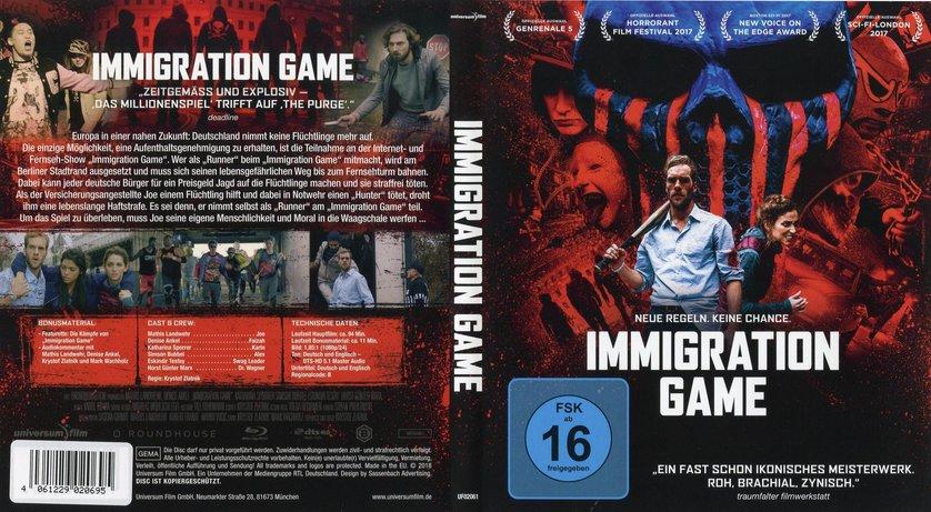 immigration game 2017 english subtitles
