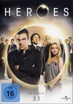 Heroes - Staffel 3