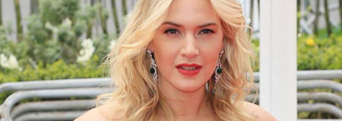 Die Bestimmung: Kate Winslet sollte Nacktbild unterschreiben