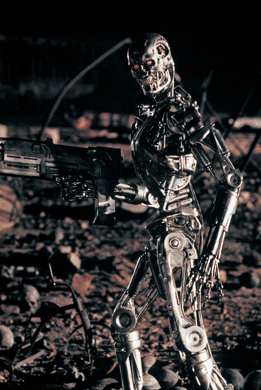 Terminator 2 Stream