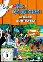 Nils Holgersson - Staffel 3