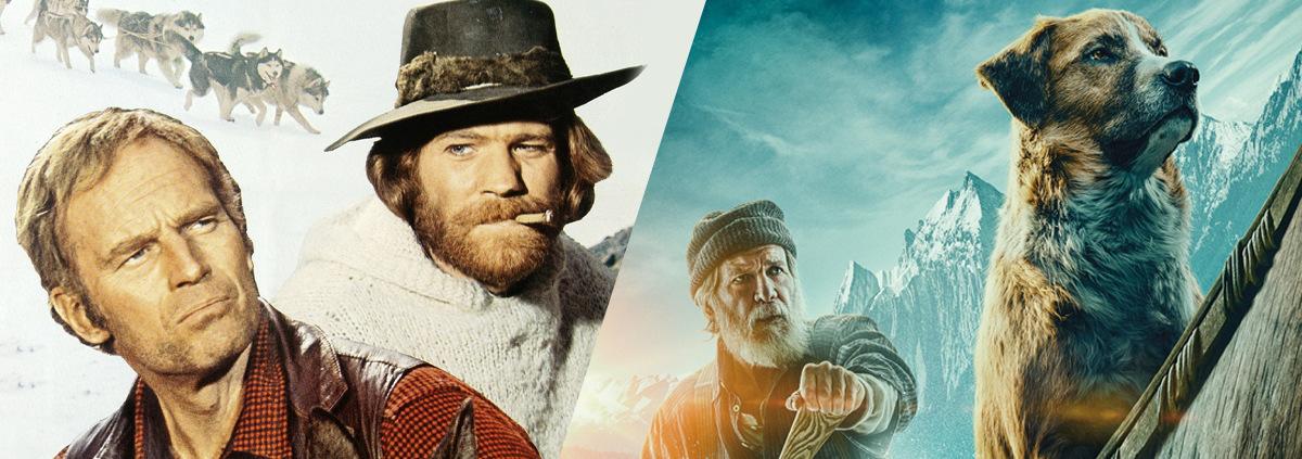 Blu-ray und DVD Remakes im Verleih: Aus Alt mach Neu: Original und Neuverfilmung