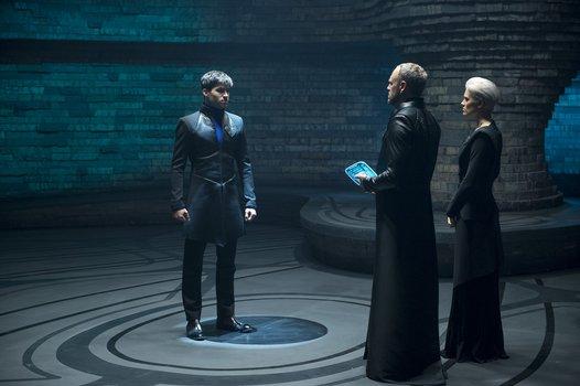 Krypton - Staffel 1