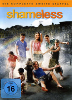 Shameless - Staffel 2