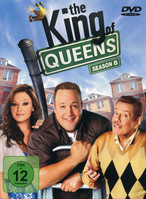 The King of Queens - Staffel 8