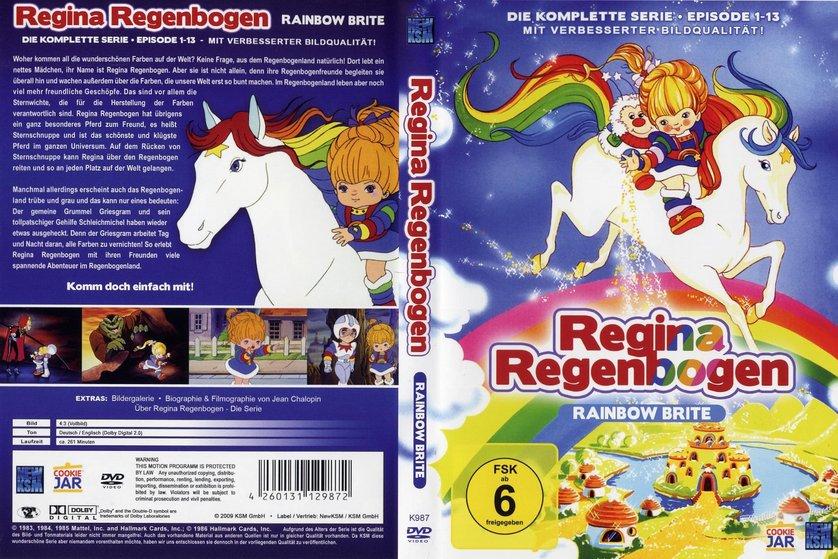Regina Regenbogen Film