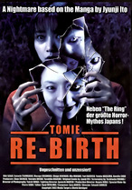 Tomie 3 - Re-Birth