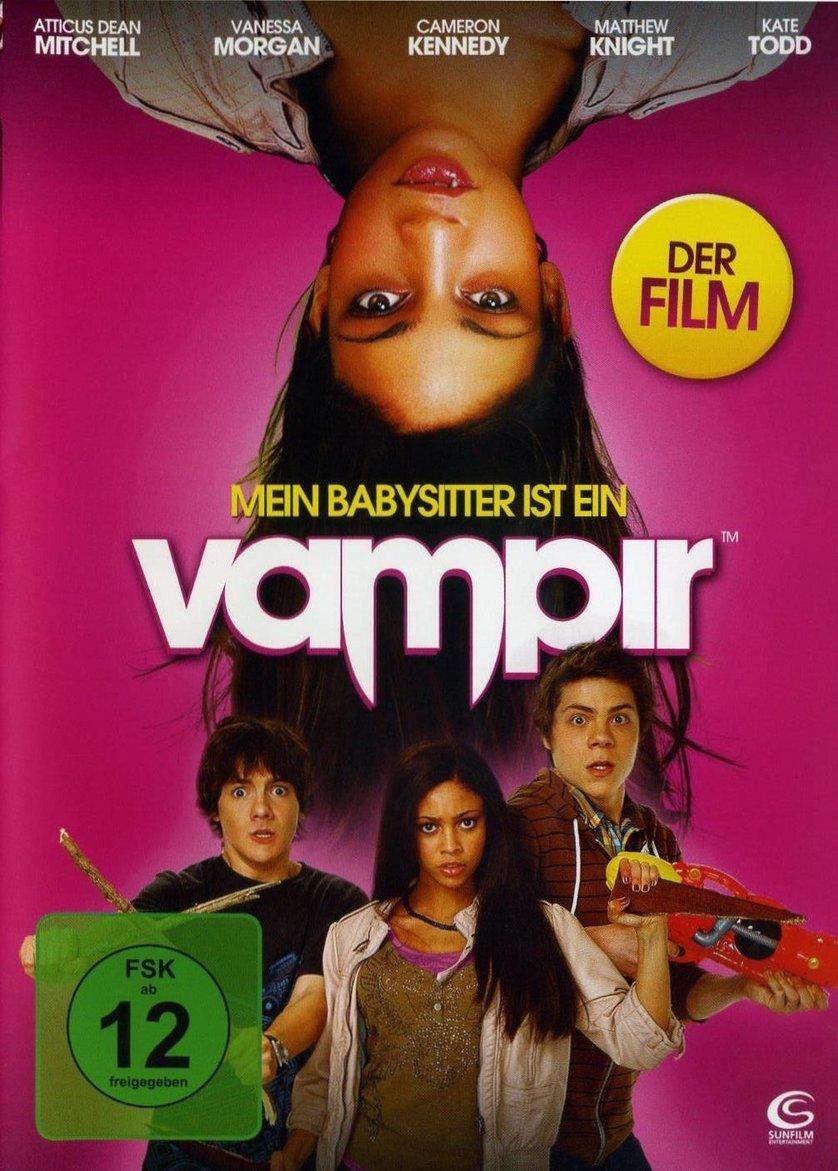 Mein Babysitter Ist Ein Vampir – Der Film