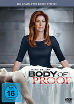 Body of Proof - Staffel 1