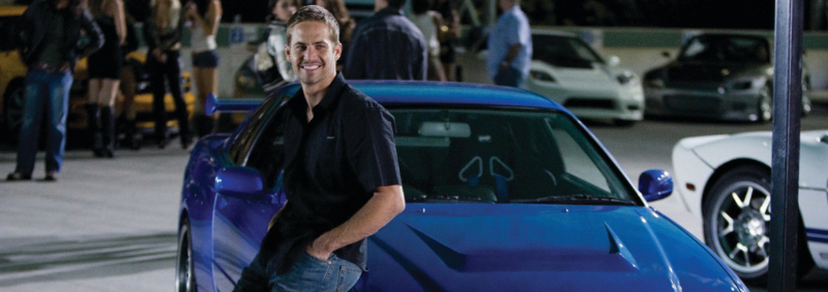 Fast and Furious 7: Fast & Furious 7: Paul Walkers Ersatz kostet Millionen!