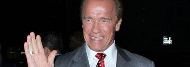 Arnold Schwarzenegger: Action-Legende Schwarzenegger akzeptiert kein Nein!
