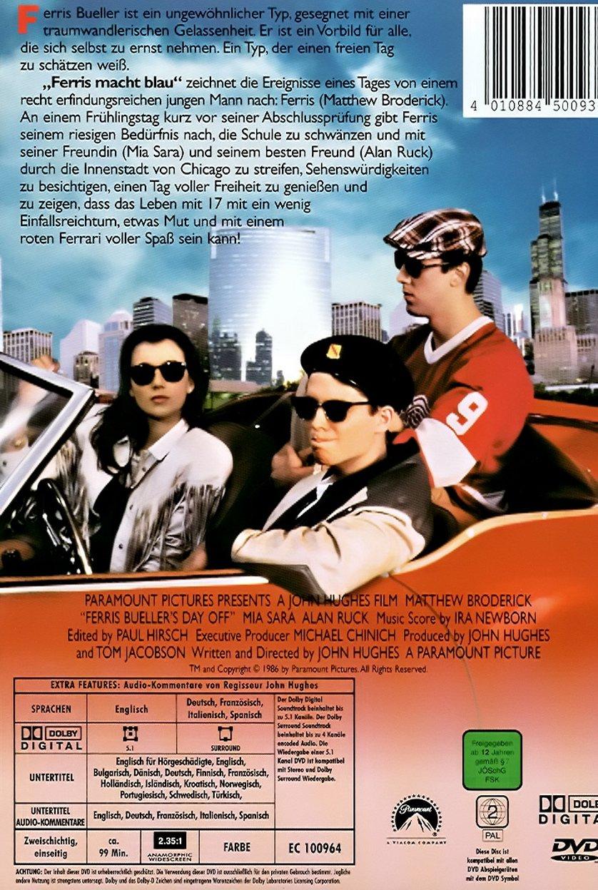 Ferris Macht Blau Download