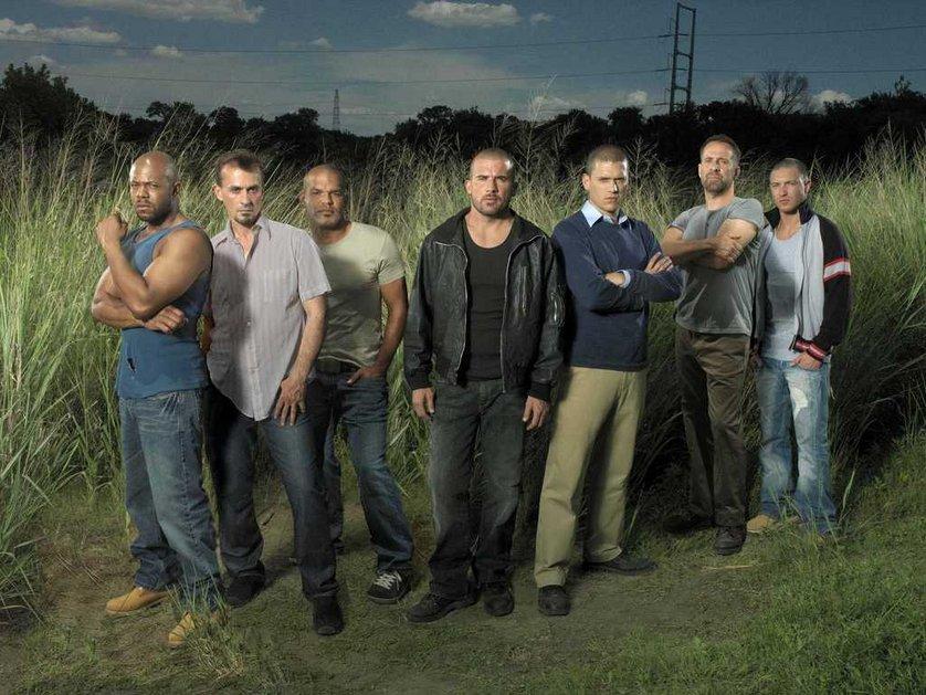 Prison Break Staffel 5 Download