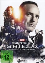 Marvels Agents of S.H.I.E.L.D. - Staffel 5