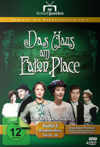 Das Haus am Eaton Place - Staffel 5