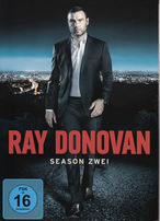 Ray Donovan - Staffel 2