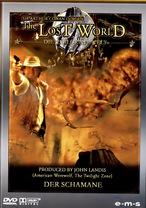 The Lost World 9 - Der Schamane