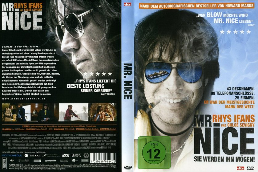 Mr Nice Stream German