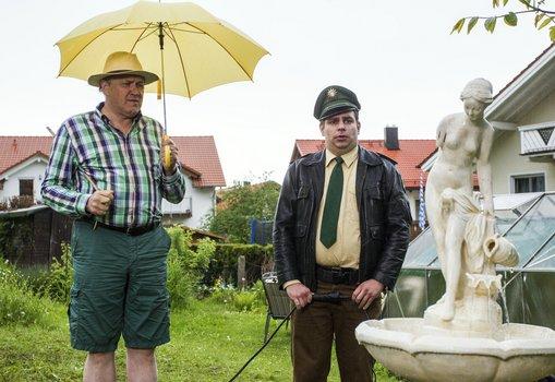 Hubert Und Staller Staffel 3