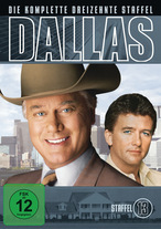 Dallas - Staffel 13
